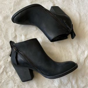 Dolce Vita For Target Ankle Boots Size 7.5